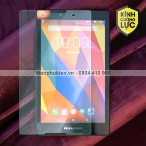 Miếng dán màn hình cường lực Lenovo Tab 2 A8 (trong suốt)