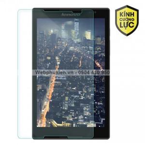 Miếng dán màn hình cường lực Lenovo Tab S8 50LC (trong suốt)