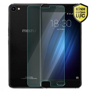 Miếng dán màn hình cường lực Meizu U10 (trong suốt)