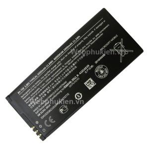 Pin Microsoft Lumia 950 (BV-T5E) - 3000mAh Original Battery