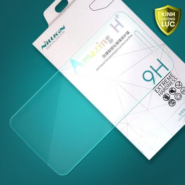 Miếng dán màn hình cường lực Motorola Moto C Plus hiệu Nillkin (trong suốt)