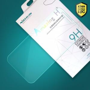 Miếng dán màn hình cường lực Motorola Moto G Play hiệu Nillkin (trong suốt)