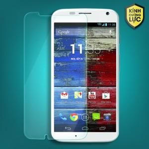 Miếng dán màn hình cường lực Motorola Moto X Plus 1 (trong suốt)
