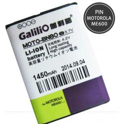 Pin Motorola BN80 hiệu Galilio