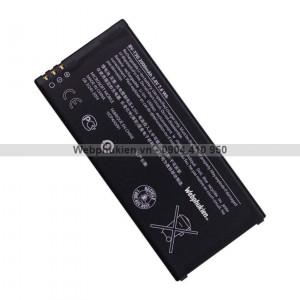 Pin Microsoft Lumia 650 (BV-T3G) - 2000mAh Original Battery