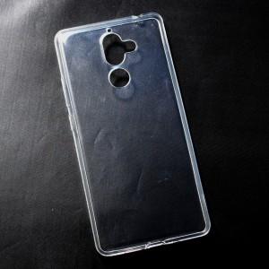 Ốp lưng Nokia 7 Plus dẻo (trong suốt)