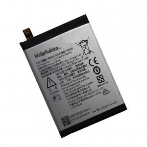 Pin Nokia 3.1 HE336 - 2900mAh