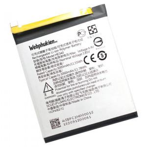Pin Nokia 7 TA-1041 HE340 - 3060mAh Original Battery
