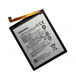 Pin Nokia 6.1 Plus (Nokia 5.1, Nokia X6, Nokia 7.1) HE342 - 3060mAh