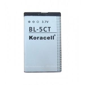 Pin Nokia BL-5CT hiệu Koracell