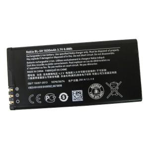 Pin Nokia Lumia 630 (BL-5H) - 1830mAh Original Battery