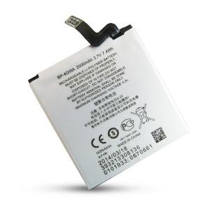 Pin Nokia BP-4GWA - 2000mAh (Lumia 625/ Lumia 720)
