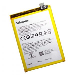 Pin Oppo R11 BLP635 - 3000mAh Original Battery