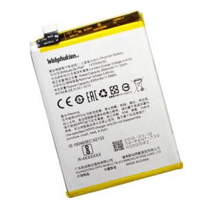 Pin Oppo A77, Oppo A79 BLP647 - 3000mAh Original Battery