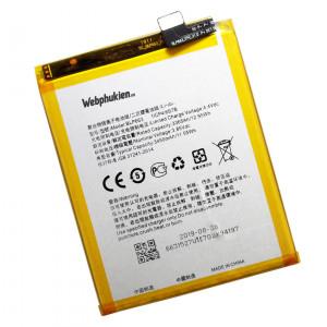 Pin Oppo R15 BLP663 - 3450mAh Original Battery