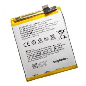 Pin Oppo F11 Pro BLP697 - 4000mAh