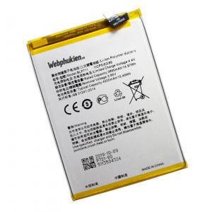 Pin Oppo A1K, Oppo K1 BLP711 - 4000mAh Original Battery