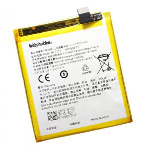 Pin Realme X BLP715 - 3765mAh Original Battery