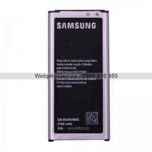 Pin Samsung Galaxy S5 Mini (G800) - 2100mAh Original Battery