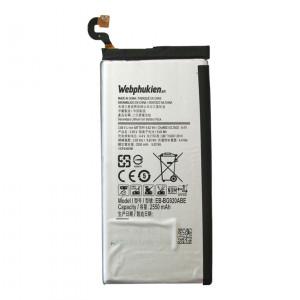 Pin Samsung Galaxy S6 (G920) - 2550mAh Original Battery