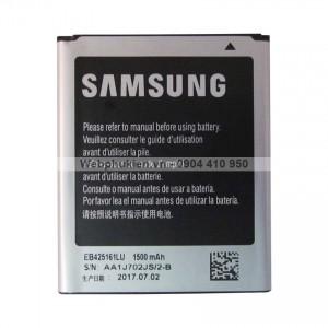 Pin Samsung Galaxy Ace 2 i8160 (EB425161LU) - 1500mAh Original Battery