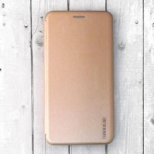Bao da Samsung Galaxy A3 2017 hiệu Baolilai (Vàng)