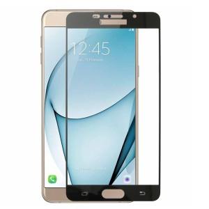 Miếng dán cường lực Samsung Galaxy A7 2016 (A710) Full màn hình Đen