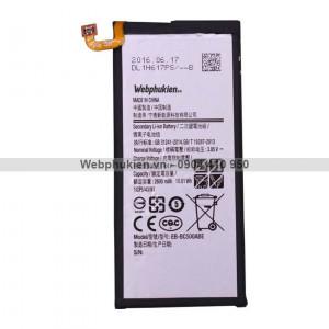 Pin Samsung Galaxy C5 (C500) - 2600mAh Original Battery