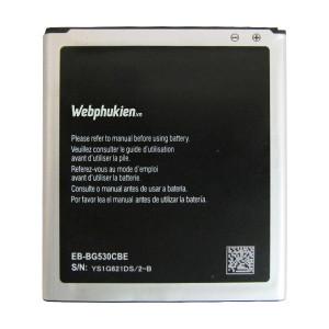 Pin Samsung Galaxy J2 Core (J260) - 2600mAh Original Battery