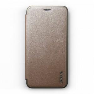 Bao da Samsung Galaxy J4 Plus hiệu BaoLiLai (Vàng)