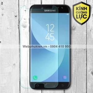 Miếng dán kính cường lực Samsung Galaxy J5 Pro (trong suốt)