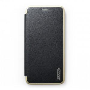 Bao da Samsung Galaxy J6 Plus hiệu BaoLiLai (Đen)