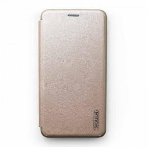 Bao da Samsung Galaxy J7 Duo hiệu BaoLiLai (Vàng)