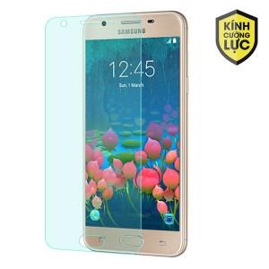 Miếng dán kính cường lực Samsung Galaxy J7 Prime