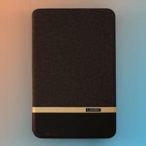 Bao da Samsung Galaxy Tab A6 10.1 có Bút Spen P585 hiệu Lishen (Đen)