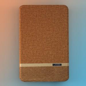 Bao da Samsung Galaxy Tab A6 10.1 có Bút Spen P585 hiệu Lishen (Vàng)