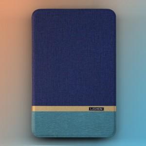 Bao da Samsung Galaxy Tab A6 10.1 có Bút Spen P585 hiệu Lishen (xanh dương)