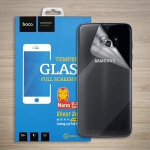 Miếng dán mặt sau Samsung Galaxy S7 hiệu Hoco Nano siêu dẻo