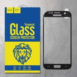 Miếng dán cường lực Samsung Galaxy S7 hiệu HOCO Full màn hình (Đen)