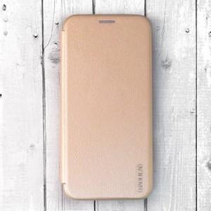 Bao da Samsung Galaxy S8 Plus hiệu Baolilai (Vàng)