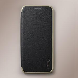 Bao da Samsung Galaxy S9 hiệu JRIS (Đen)