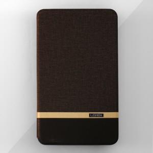 Bao da Samsung Galaxy Tab A6 10.1 T585 hiệu Lishen (Đen)