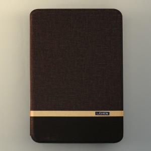 Bao da Samsung Galaxy Tab S3 9.7 T825 hiệu Lishen (Đen)