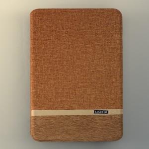 Bao da Samsung Galaxy Tab S3 9.7 T825 hiệu Lishen (Vàng)