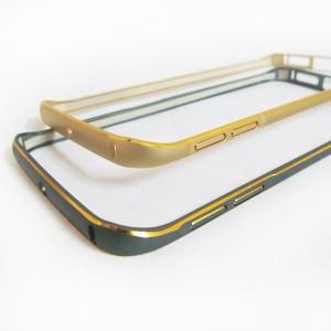Khung viền nhôm Samsung Galaxy S6 Edge