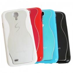Ốp lưng Samsung Galaxy S4 (I9500) nhôm chống xước