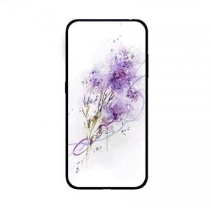 Ốp lưng kính in hình cho Samsung A01  hình phong cảnh (mẫu 45) - Hàng chính hãng
