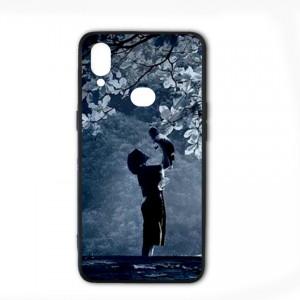 Ốp lưng kính in hình cho Samsung a10s  hình ngày 8 tháng 3 (mẫu 51) - Hàng chính hãng