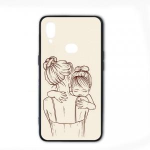 Ốp lưng kính in hình cho Samsung a10s  hình ngày 8 tháng 3 (mẫu 53) - Hàng chính hãng
