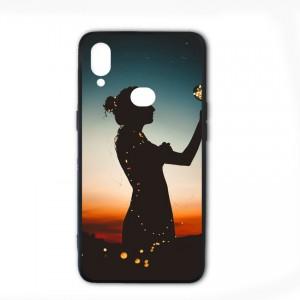 Ốp lưng kính in hình cho Samsung a10s  hình ngày 8 tháng 3 (mẫu 55) - Hàng chính hãng